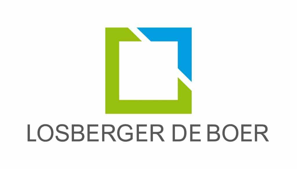 Losberger De Boer Gruppe