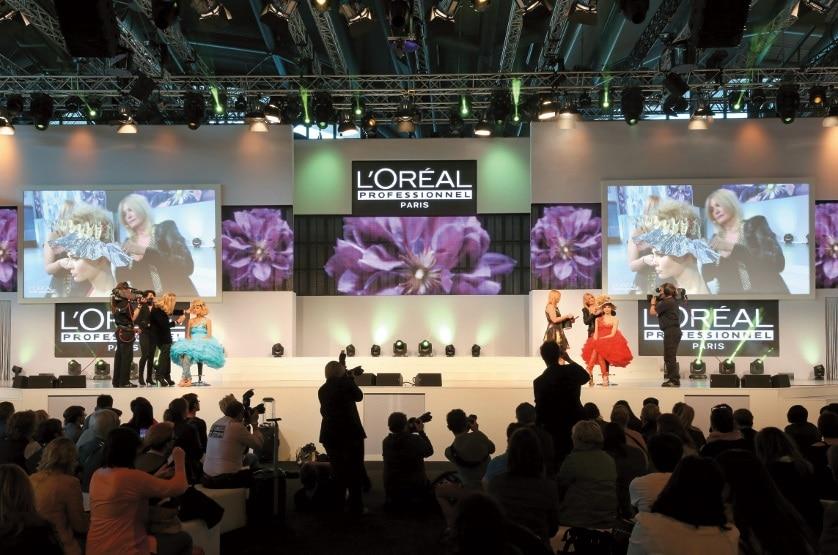 LOreal-auf-der-Messe4