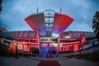 Die Auftaktveranstaltung startete Ende September auf der Dortmunder Messe.