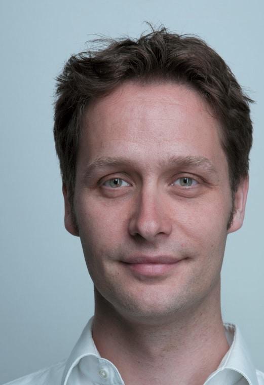 Christian Sommer, Geschäftsführer von Ambion
