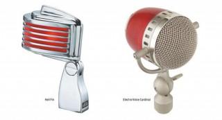 Heil Fin und Electro-Voice Cardinal