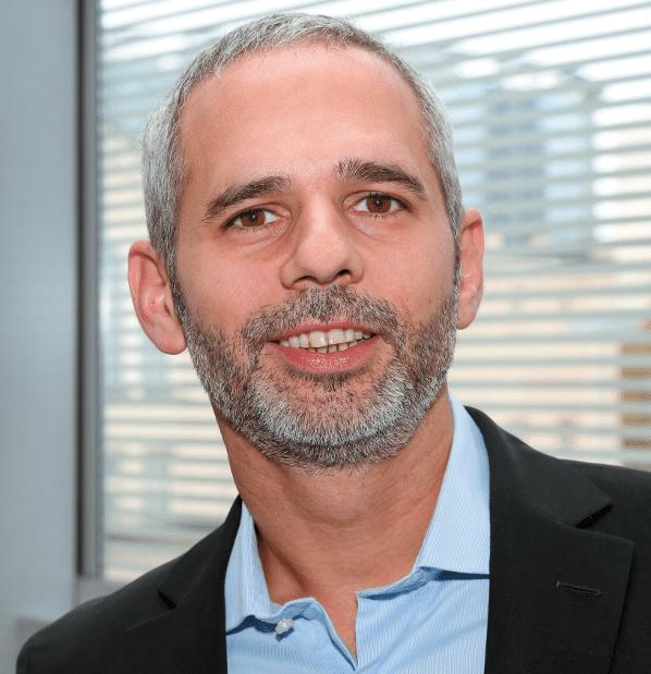 Roberto Emmanuele, Geschäftsführer der Move GmbH