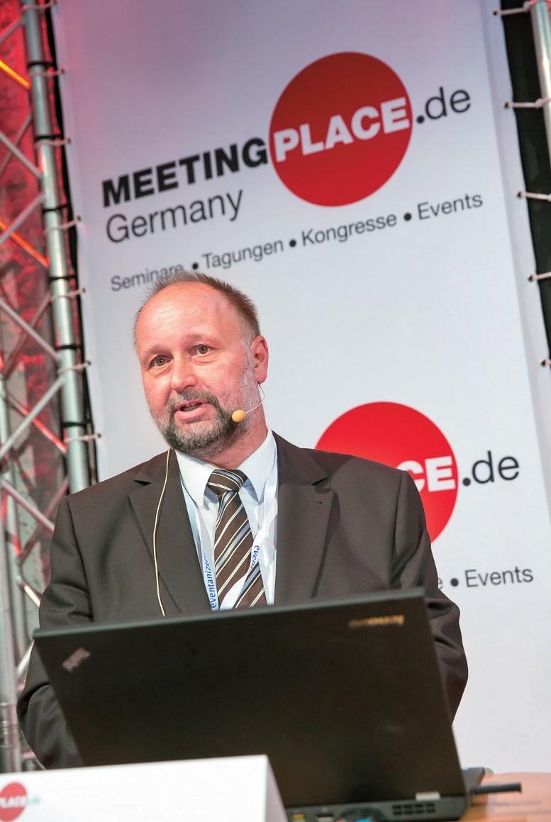 Peter Zimmermann, Geschäftsführer von x-plizit IT services