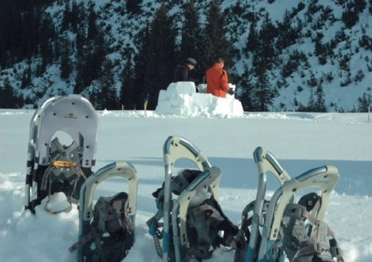 : Mitarbeiter-Incentive in St. Anton/Arlberg