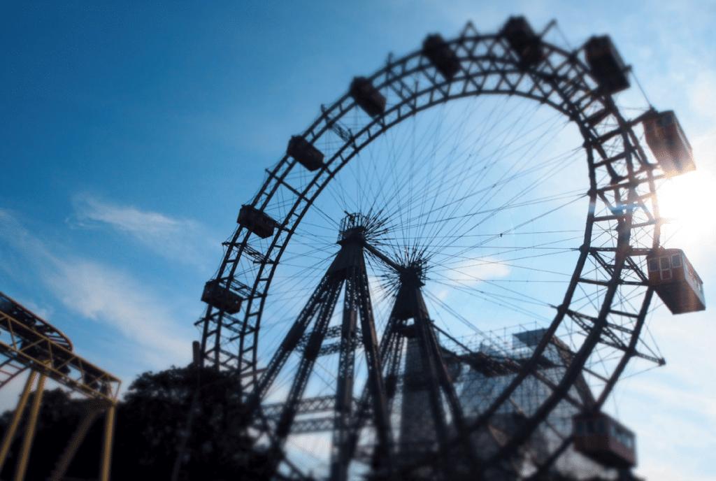 Wige Event Riesenrad