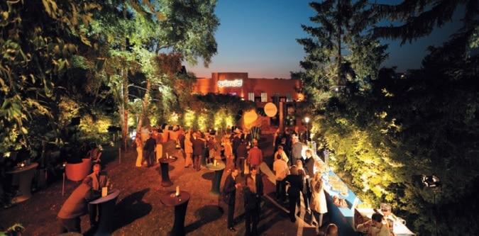 Sommerfest zum 35-jährigen Bestehen der Splendid Medien AG in Köln