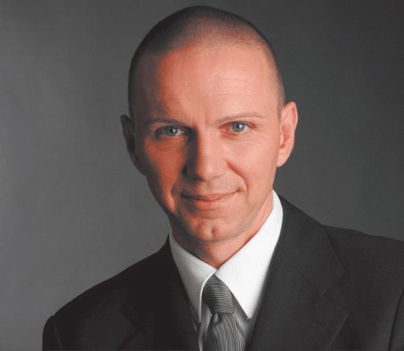 Walter Litterscheidt, CEO Carat Deutschland GmbH