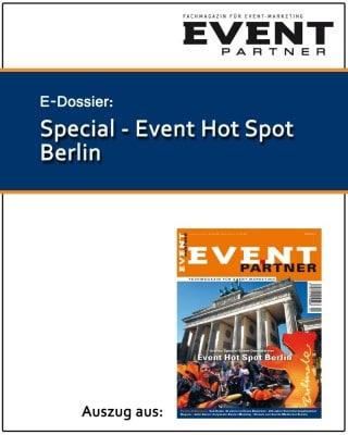 Event Hot Spot Berlin