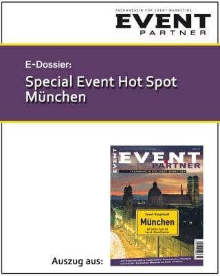 Event Hot Spot München