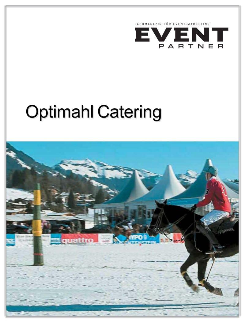 Produkt: Optimahl Catering