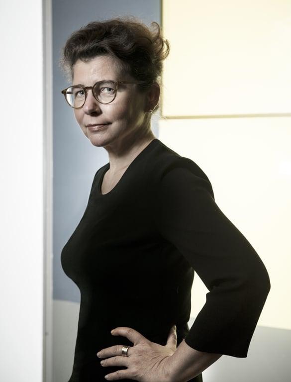 Dr. Heike Kramer