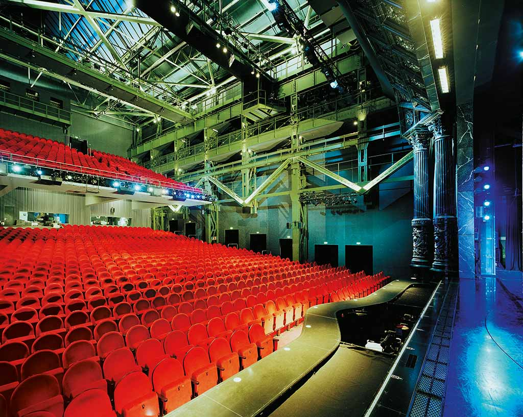 Colosseum Theatersaal
