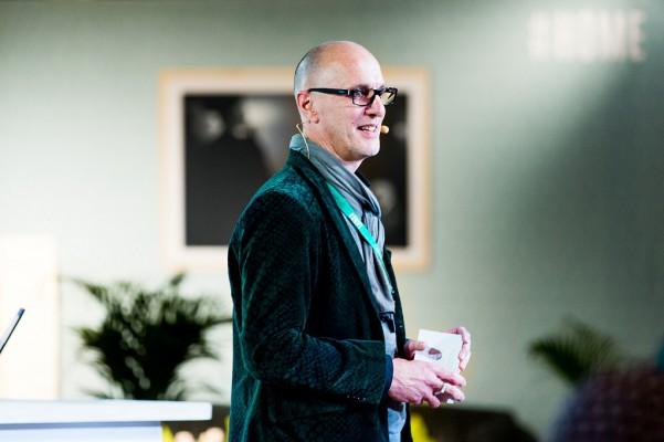 Helge Thomas, CD pro event