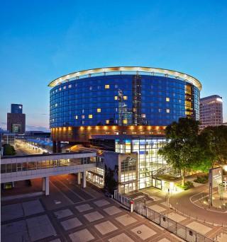 Congress Center Frankfurt