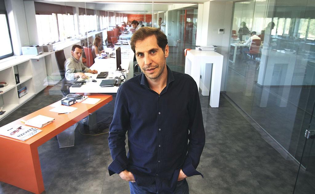 Dario Regattieri, General Manager Eventisimo