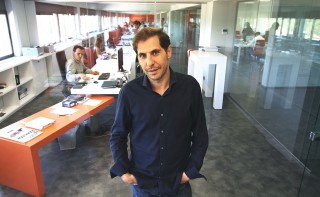 Dario Regattieri, General Manager Eventisimo