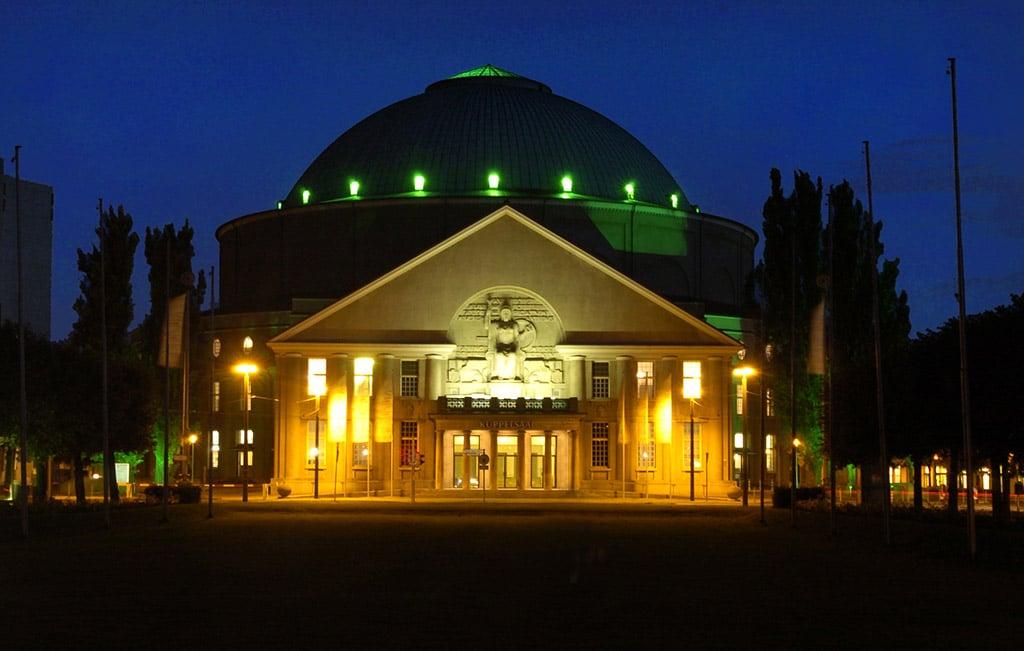 Das Hannover Congress Centrum