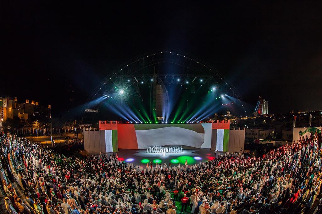 Event in Dubai