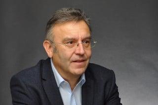 Klaus Grimmer, Geschäftsführer der kg-u GmbH