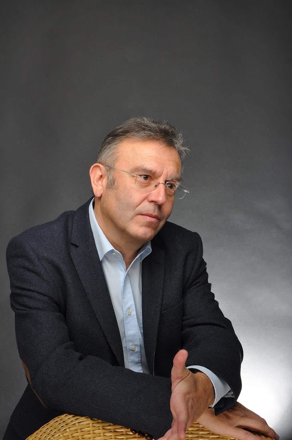 Klaus Grimmer: Geschäftsführer der Unternehmensberatung kg-u GmbH in Wiesbaden