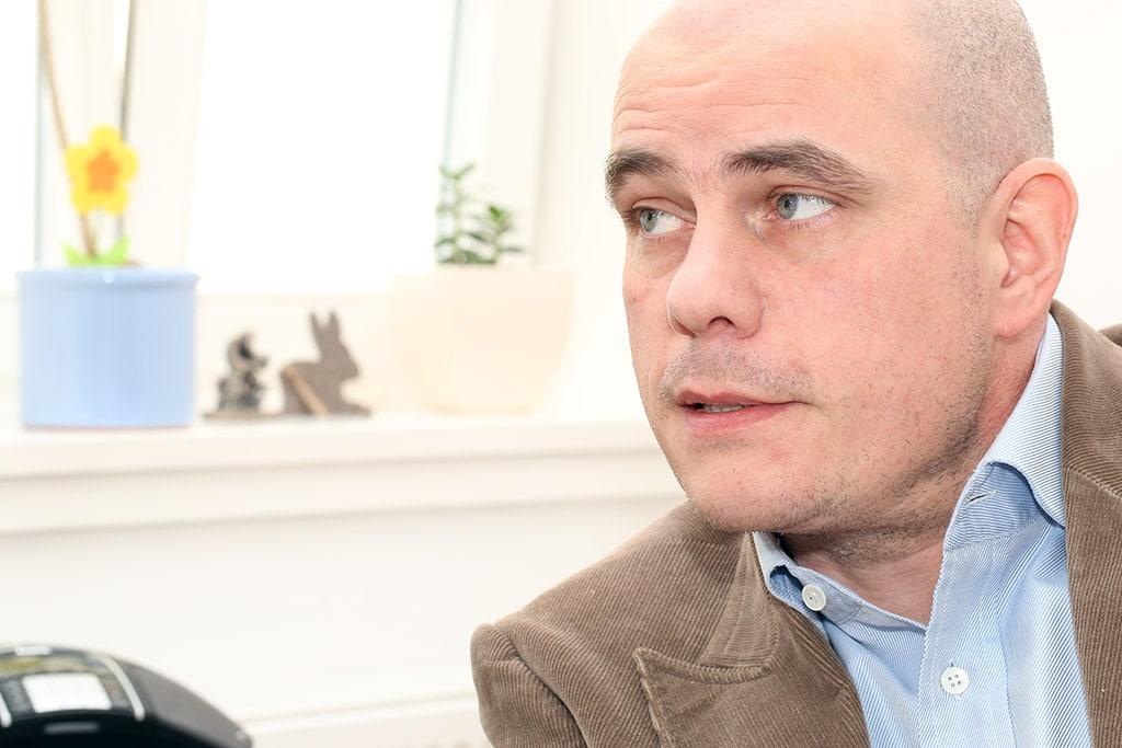Jan Kalbfleisch