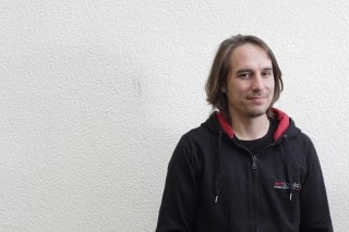 Simon Stürtz, Geschäftsführer artlogic GmbH
