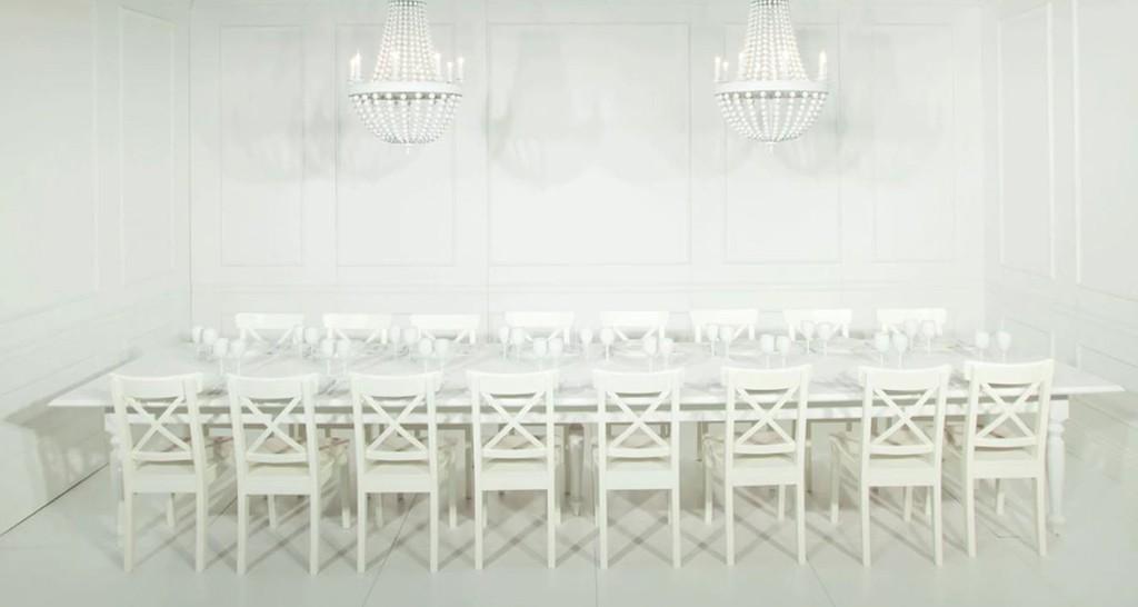 DIFFA Dining