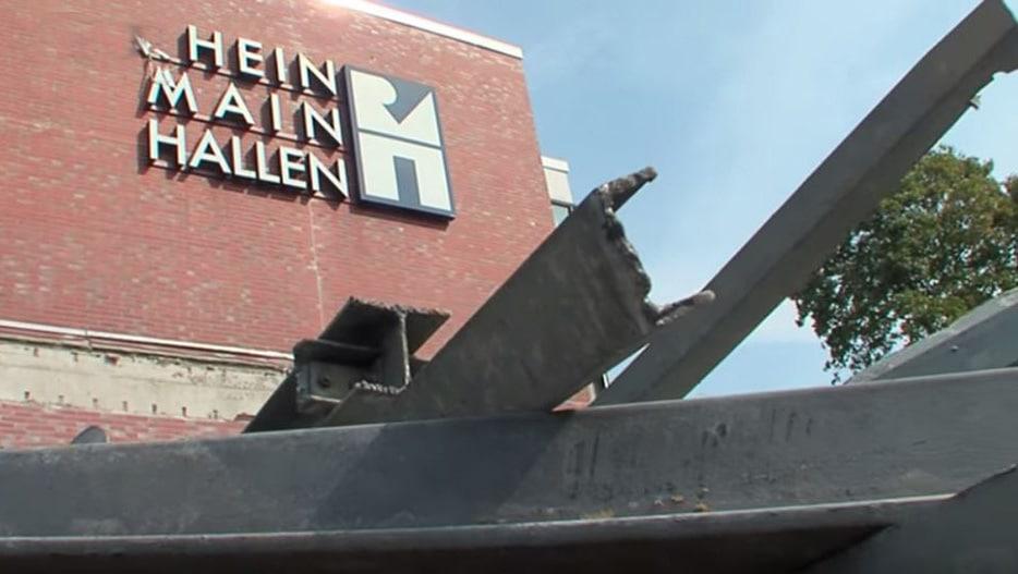Thomas Krohne muss 380.000 Euro Schadensersatz an seinen ehemaligen Arbeitgeber, die Rhein-Main-Hallen in Wiesbaden, zahlen.