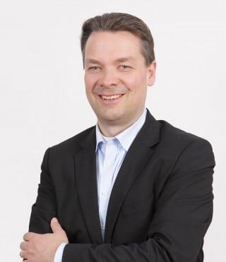 Christian Seidenstücker, Vorstand Joke Event AG