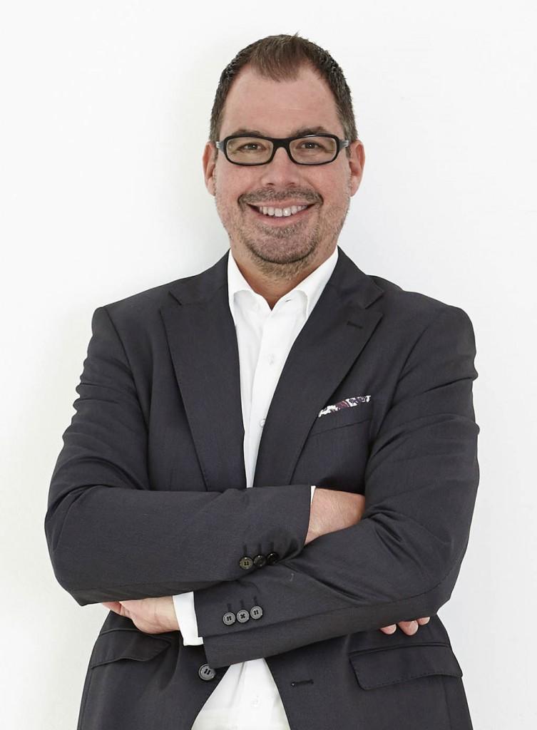 Christoph Adels