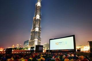 Airscreen in Dubai