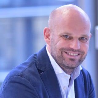 Göran Göhring, Geschäftsführender Partner Stagg & Friends