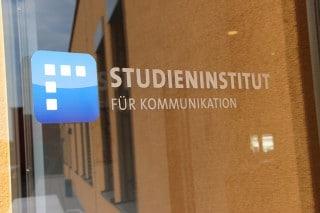 Studieninstitut für Kommunikation