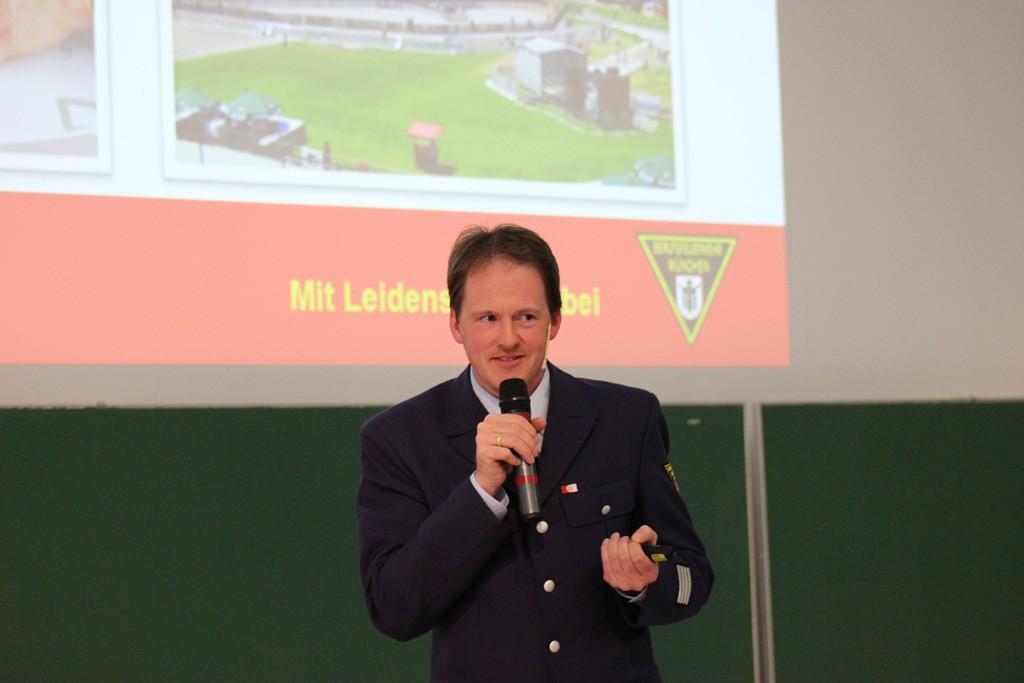 Johannes Thomann, Berufsfeuerwehr München