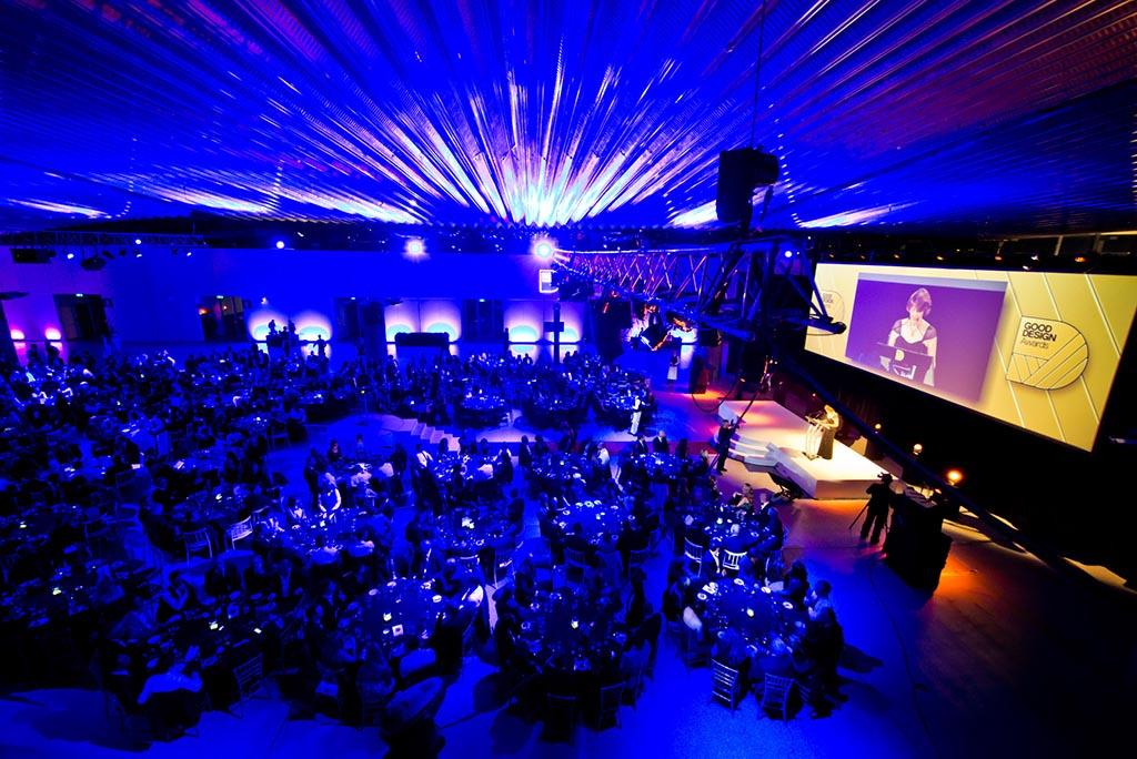 Good Design Awards 2014