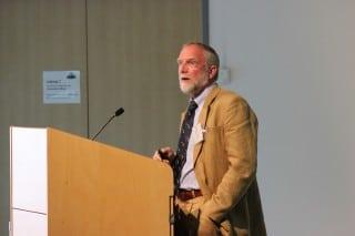 Prof. Dr. Gebhard Rusch, Universität Siegen