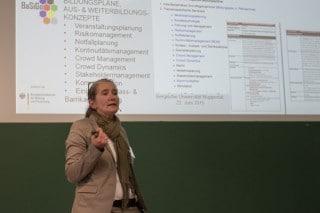 Sabine Funk, IBIT GmbH