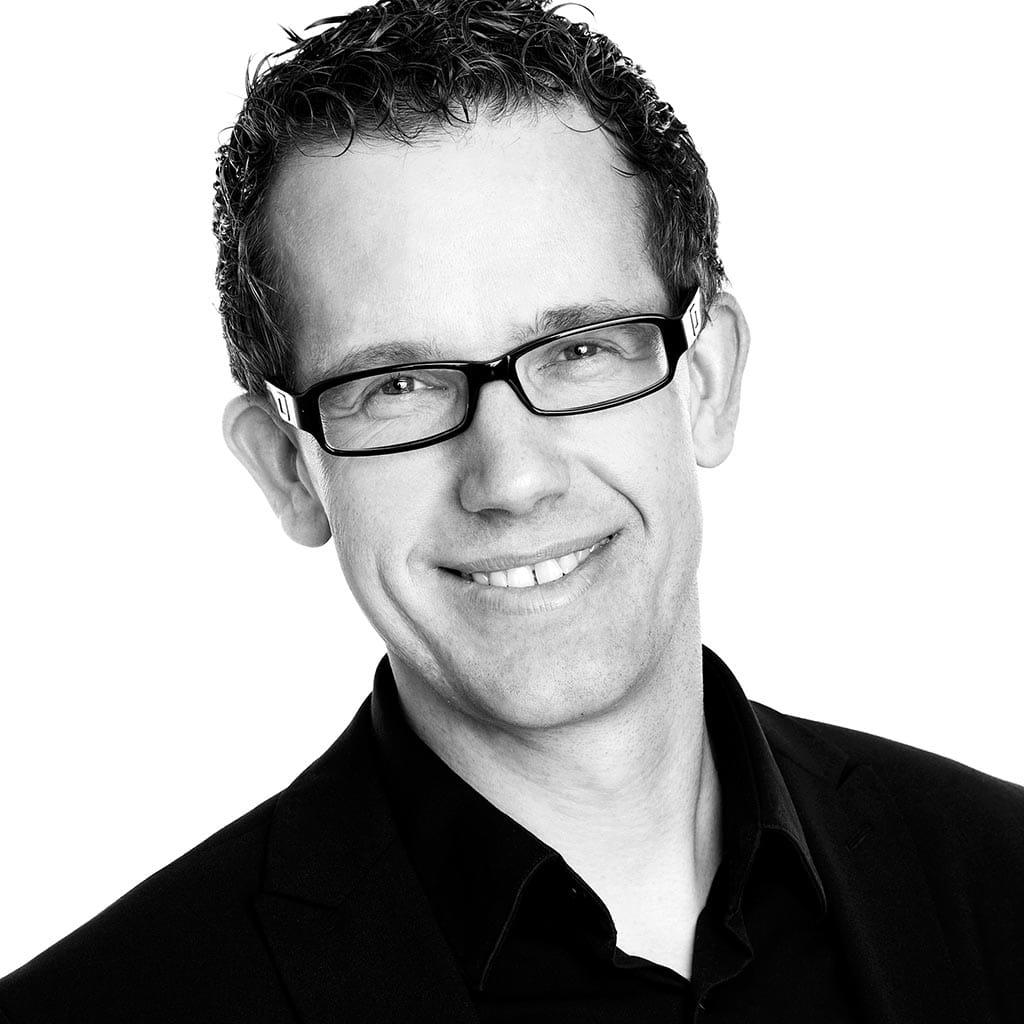 Porträt Tobias Berghaus