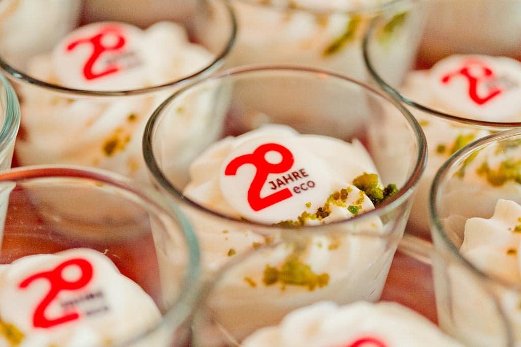 Kaiserschote Catering bei den eco Internet Awards 2015