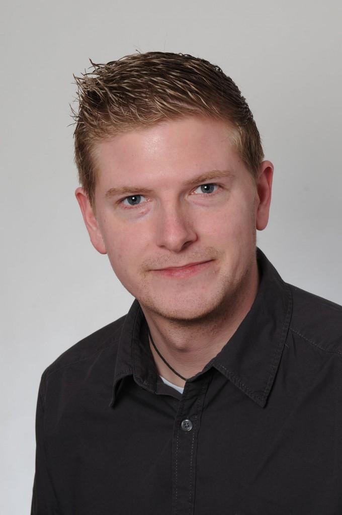Sebastian Niehoff