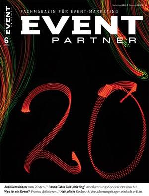 Event Partner 6/2015