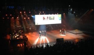 FAMAB Award Preisverleihung 2015