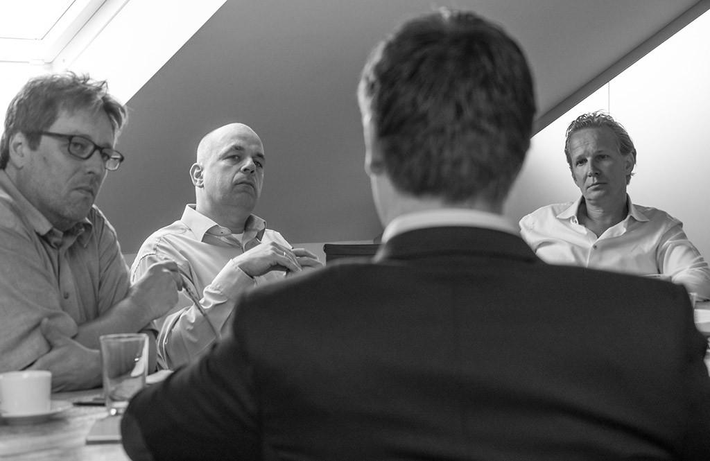 Round Table Talk Briefing