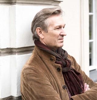 Prof. Dr. Gerhard de Haan