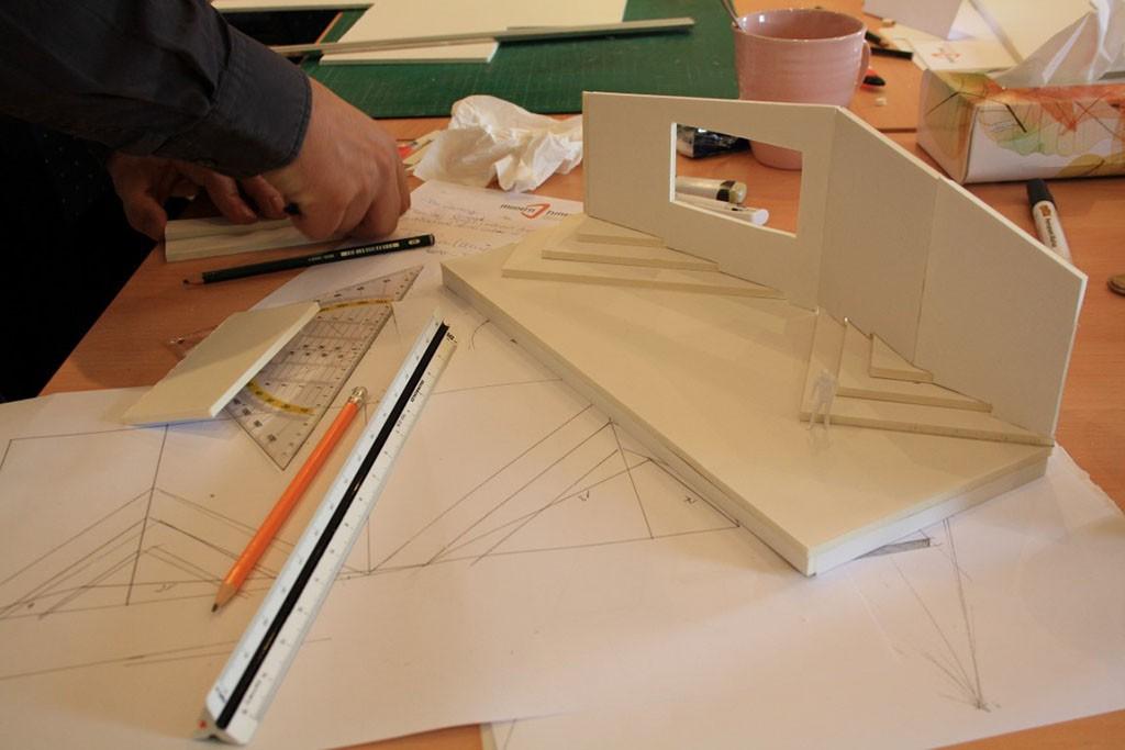 Seminararbeit in der mt-academy for Eventdesign