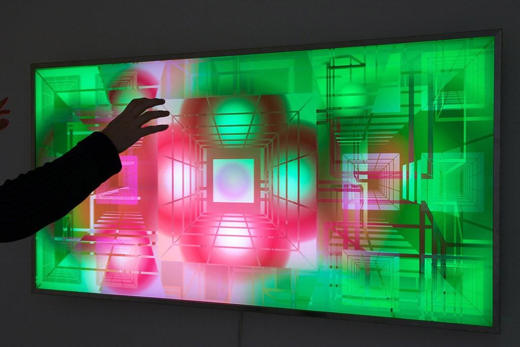 Ausstellung von JoJo Tillmann