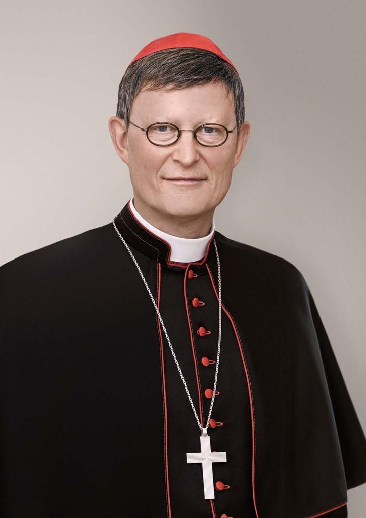 Rainer Maria Kardinal Woelki