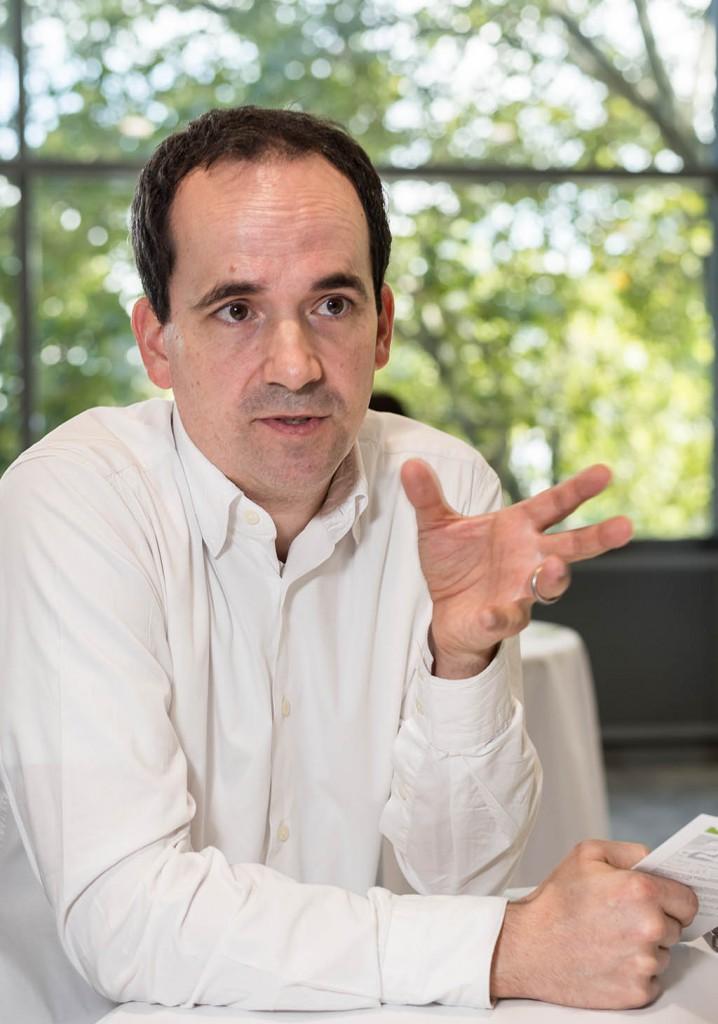 Lars Uwe Bleher