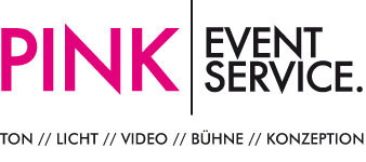 PINK Event Service GmbH & Co. KG
