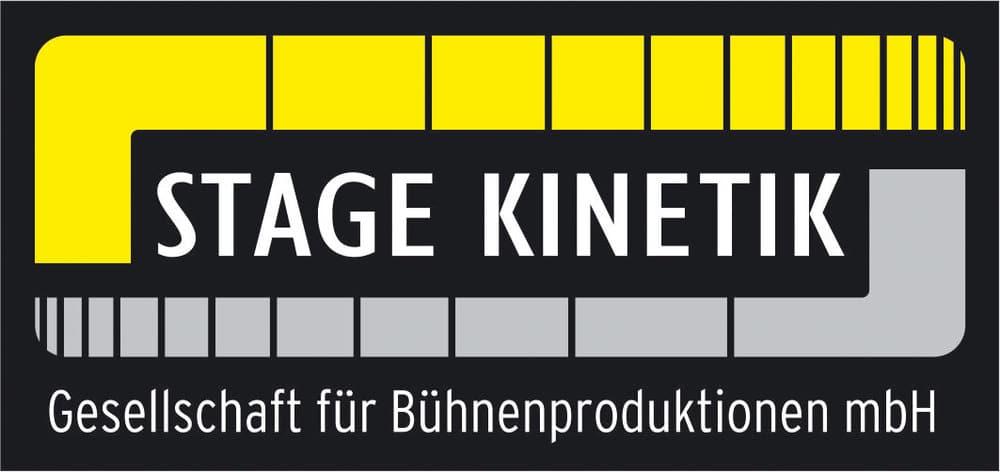 STAGE KINETIK® Gesellschaft für Bühnenproduktion mbH